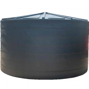 22500L round tank