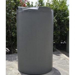 2500 ltr round water tank